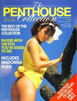 Penthouse Collection Vol 01 No 3