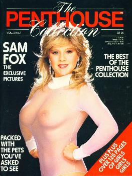 Penthouse Collection Vol 02