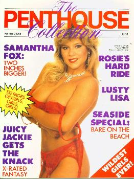Penthouse Collection Vol 04 No 3