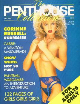 Penthouse Collection Vol 05