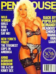 Penthouse Vol 29 No 08
