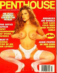Penthouse Vol 30 No 03