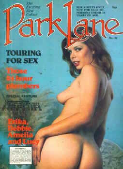 Park Lane Issue 39