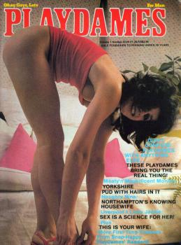 Playdames Vol 01 No 04