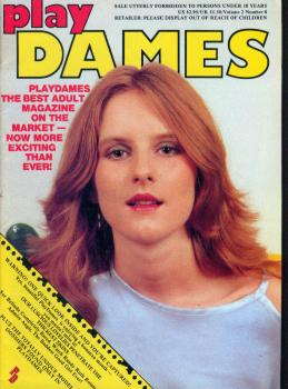 Playdames Vol 02 No 08