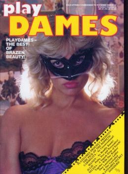 Playdames Vol 03 No 09