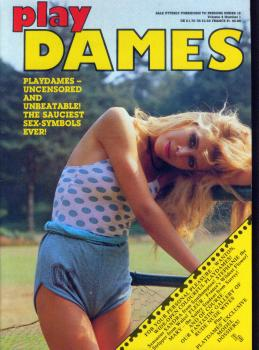 Playdames Volume 04