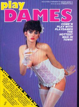 Playdames Volume 05