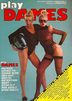 Playdames Vol 05 No 05