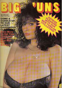 Magazine ravers uk porn
