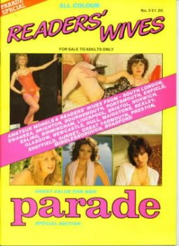 Parade Wives