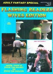 Flashing Readers Wives No 01