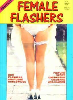 Female Flashers No 01