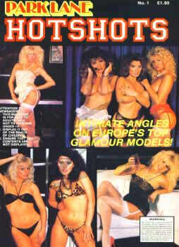 Hot Shots No 01 Series 2